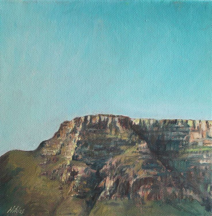 """""""An Other Mountain Series"""" - #14 
