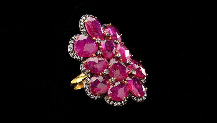 Serkos Jewellery - Δαχτυλίδια