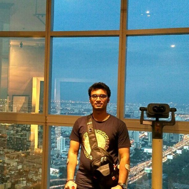 """On the Baiyoke sky tower, Bangkok.  #rummorusso #travel #youtuber #travelblog #rudn #рудн #pfur #путешествие #travelblogger #vlogger #like4like #likeforlike #likeme #followforfollow #follow4follow #follow #picoftheday #disabled #spinalcordinjury #ican #motivation #мотивация #iamtb #bangkok #thailand #baiyokesky #бангкок #тайланд #таиланд"" by @rummorusso (RummoRusso). #turismo #instalife #ilove #madeinitaly #italytravel #tour #passportready #instavacation #natgeotravel #mytinyatlas…"