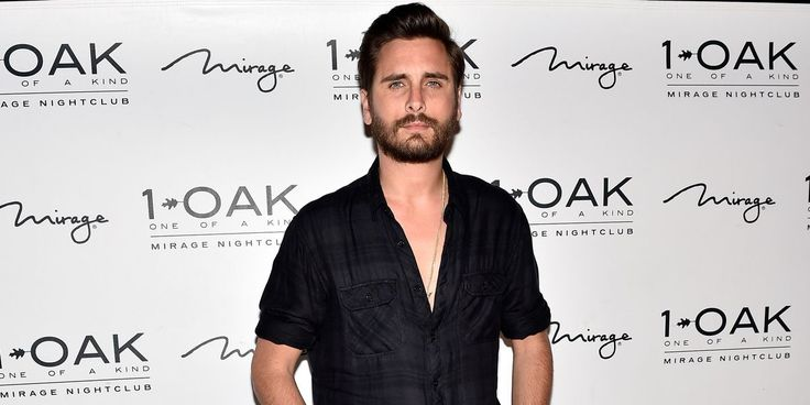 QUIZ: Has Scott Disick Dated This Woman Or Nah?