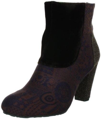 (France) Acheter D'occasion: EUR 80,40 - EUR 142,00: Chaussures: Desigual Corrasco, Chaussures montantes femme