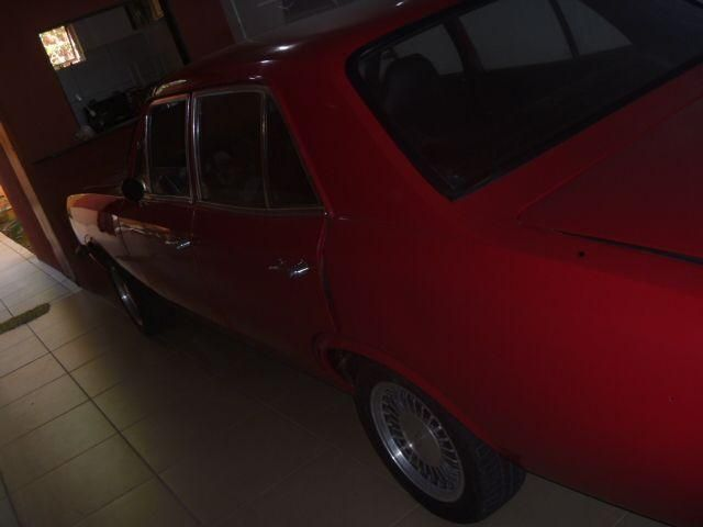 Gm - Chevrolet Opala 75 - 1975