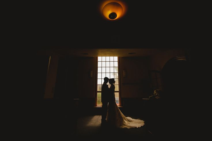 Penn State Wedding chapel -
