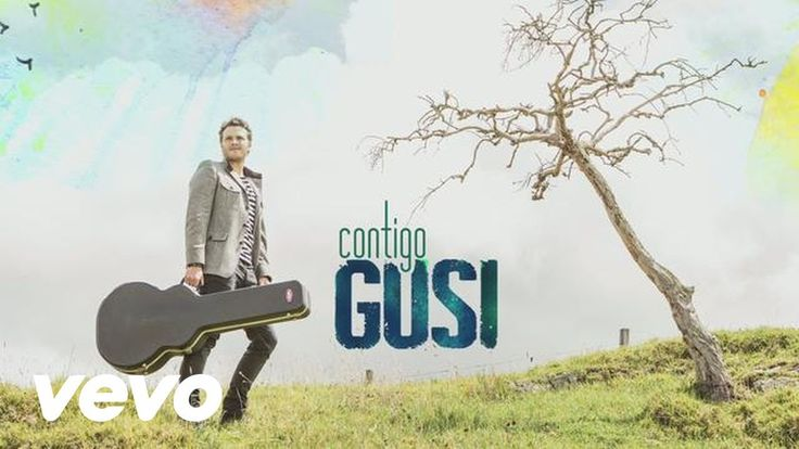 Gusi - Contigo (Cover Audio)