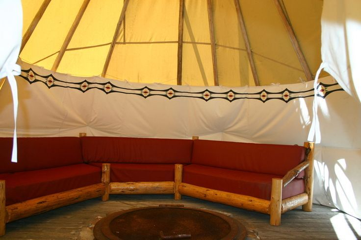 1000 images about tipi interiors on pinterest great paintings devil and wedding. Black Bedroom Furniture Sets. Home Design Ideas