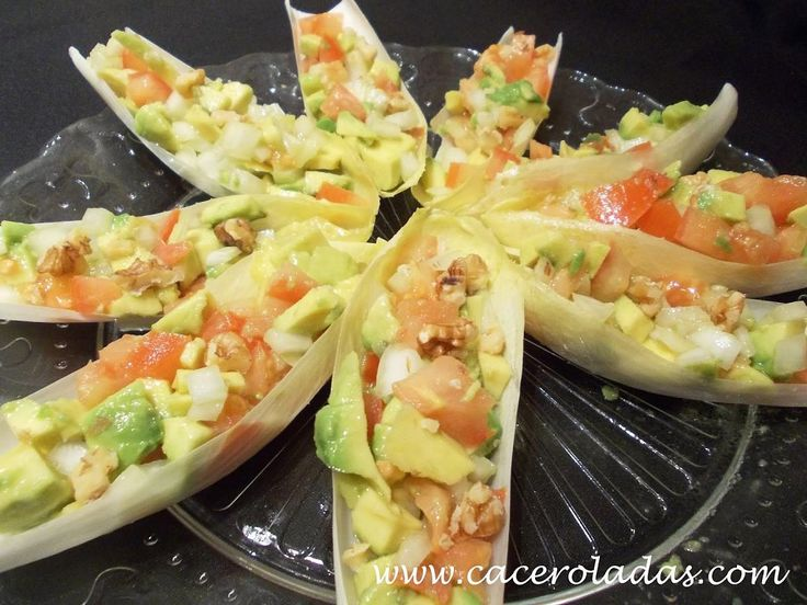 Una recopilación de ensaladas que te van a sorprender. ¡Qué originales!