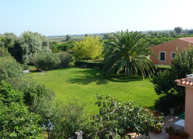 Agriturismo Limoneto, Sicily. Our agriturismo is located in the greenery and tranquillity of an organically grown lemon grove, 9km from the beautiful city of Siracusa http://www.organicholidays.com/at/740.htm