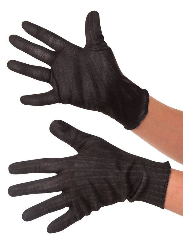 Check out Marvel's Captain America: Civil War - Girls Black Widow Gloves from…