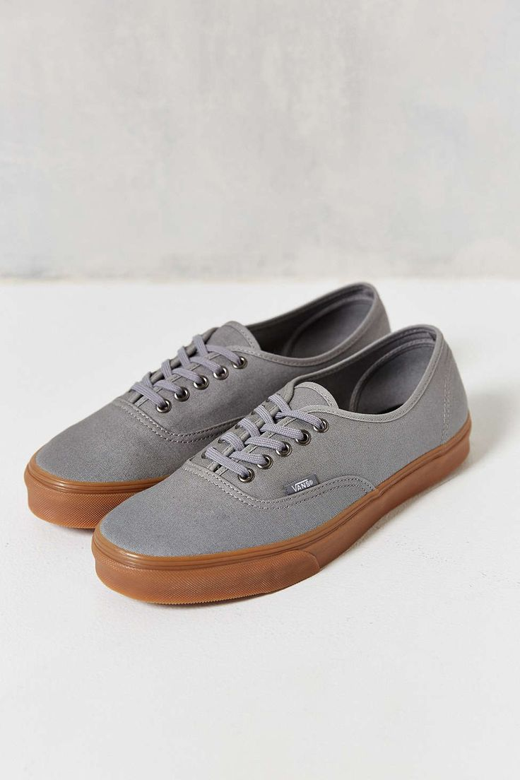 Vans Authentic Gum-Sole Mens Sneaker - Urban Outfitters