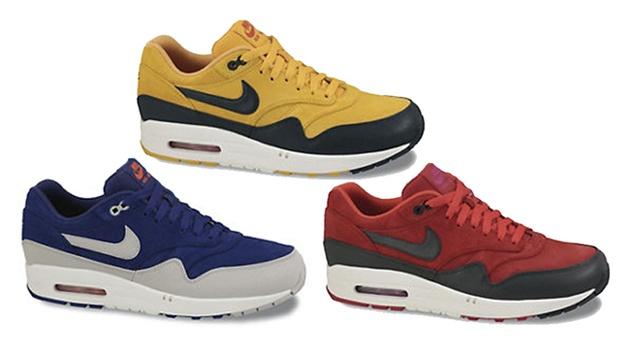 Nike Air Max 1 (Holiday 2012)