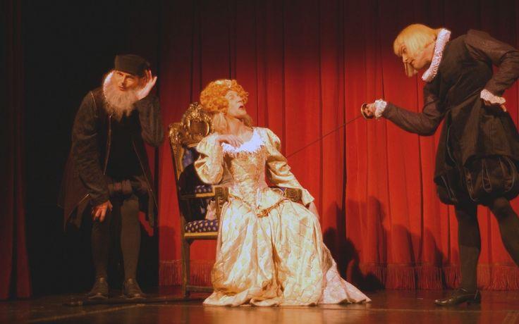 Shakespeares sämtliche Werke leicht gekürzt, Tom Quaas, Rainer König, Carsten Linke