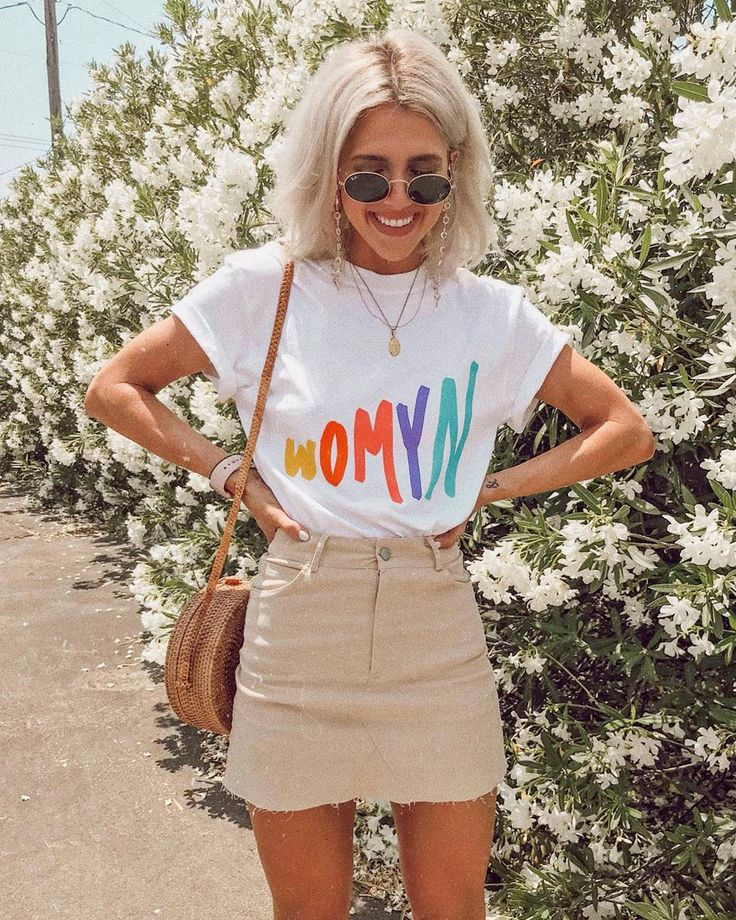 15 Summer Outfits That Are Completely Achievable | Who What Wear