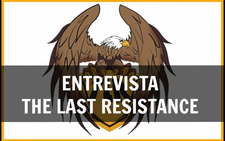 Entrevista con el equipo Latinoamericano de League of Legends: The Last Resistance [TLR]