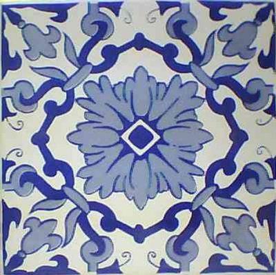 Reposi o dos azulejos azulejos antigos mosaico for Azulejo mosaico