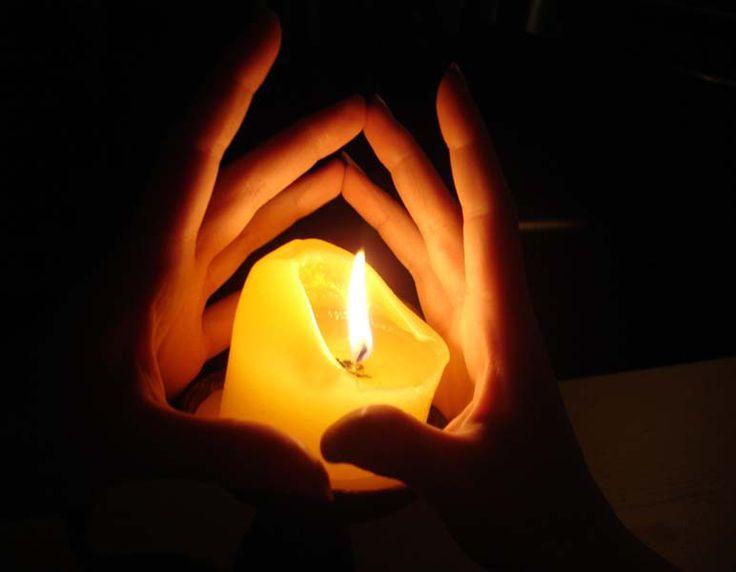 lumina daruita - poveste inspirationala