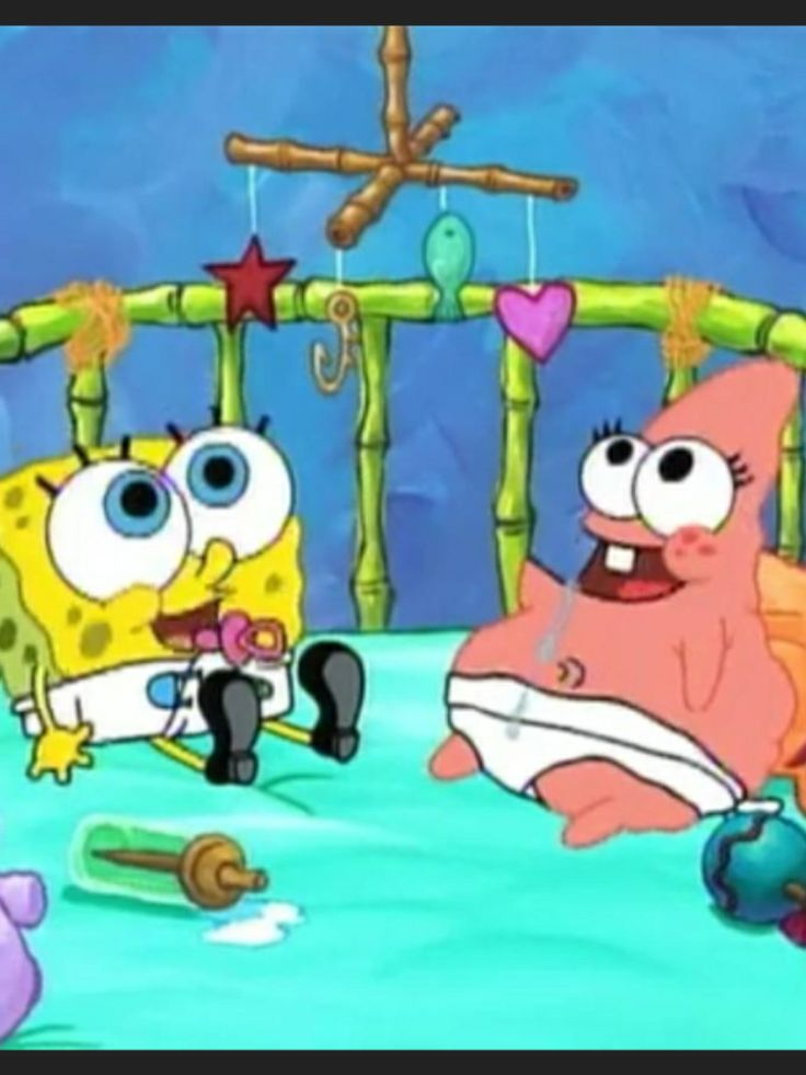 15 best Spongebob images on Pinterest | Bob esponja, Dibujos ...