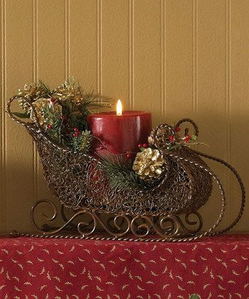 proflowers santa sleigh