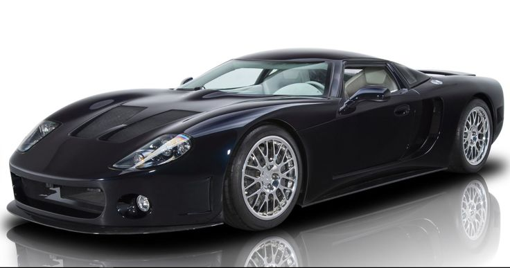 2011 Factory Five GTM  Professionally Built And Improved FFR GTM EFI 6.0L LS2 V8 5spd Custom Leather AC
