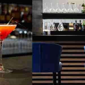 Le restaurant de l'hôtel Marriott à Lyon propose un menu du jour, riche en saveurs, pour des repas plein de soleil !. A découvrir absolument. #Saint-Appolinaire