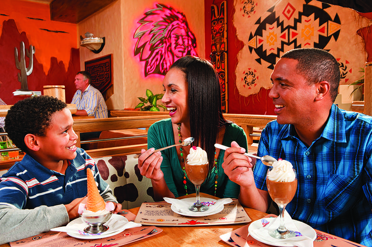 Great family memories at Spur Steak Ranches | http://www.spur.co.za