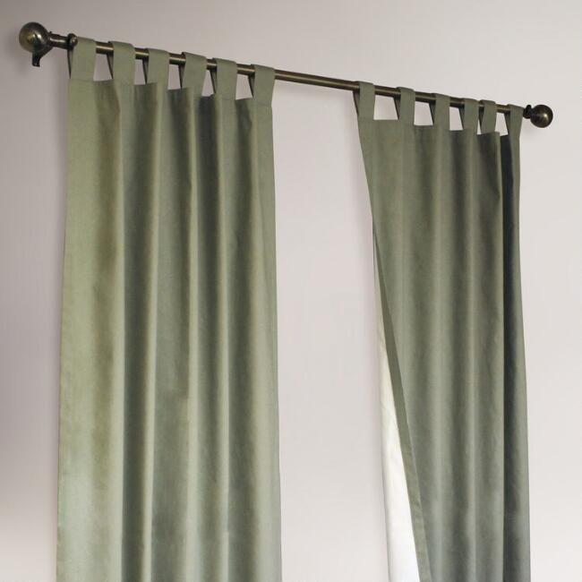 Best 25 Green Curtains Ideas On Pinterest Emerald Green