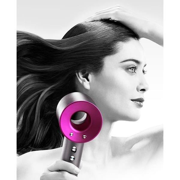 Sèche-cheveux Supersonic 3