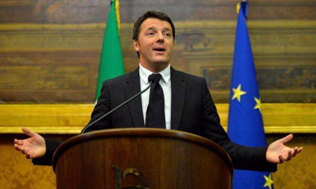 Governo Renzi.  Un governo giovane e con alta percentuale di donne, pensate sia una svolta positiva o rimanete scettici?