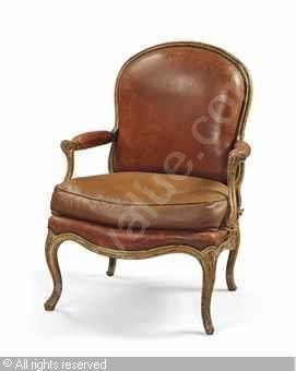 fauteuil a la reine d 39 epoque louis xv delanois louis master in 1761 1731 1792 france. Black Bedroom Furniture Sets. Home Design Ideas