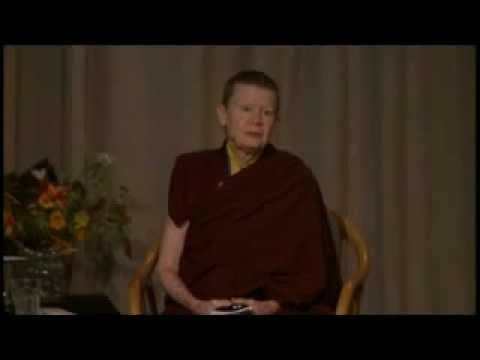 Pema Chodron: Living Beautifully with Uncertainty and Change.wmv