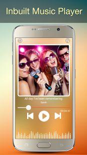 Audio MP3 Cutter Mix Converter- screenshot thumbnail