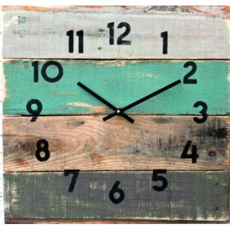 Stunden von Holz, rustikale Uhren, Wanduhren, exklusive reiches Bild zu Hause. Luxusuhren · Stunde für Schönheit Raum ausgestattet mit hochwertigen deutschen Uhrwerk auf 1,5 V AA-Batterie, schöne Hände Stunden.