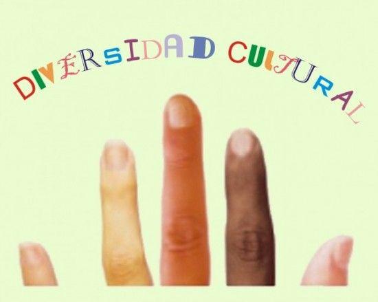 Día de la diversidad cultural.