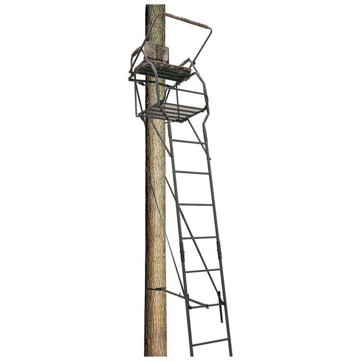 Big Dog 22' Lancer Extreme Ladder Tree Stand