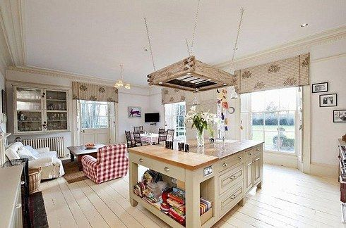 Yorkshire: Brough   Here's What You Could Get In Yorkshire For Your Monthly London Rent