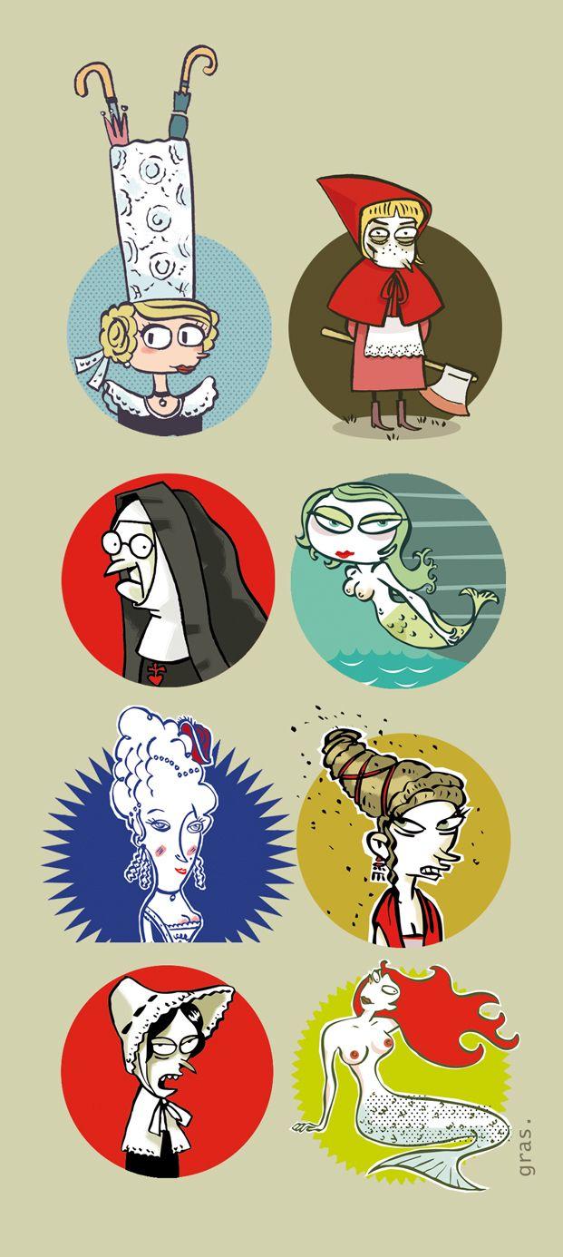 Imatges Enciclopèdia Niente. Amaníaco. by gras