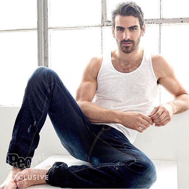 Tyra Banks Height Feet: 1000+ Images About Nyle DiMarco On Pinterest