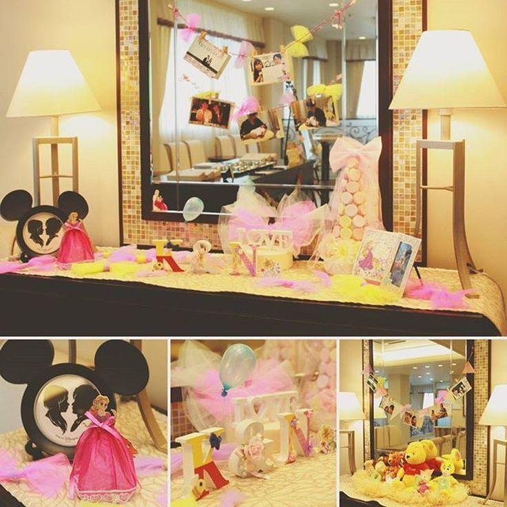 【結婚式レポ】夢の世界へご招待♡ディズニー映画のようなプリンセスウェディング
