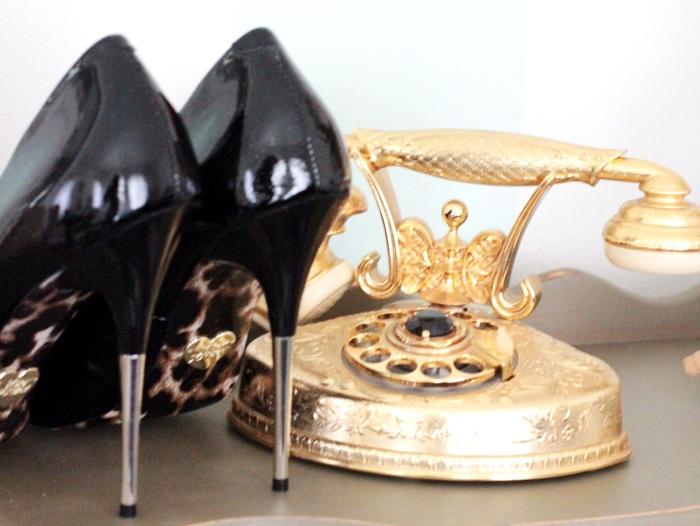 Rockstar heels!