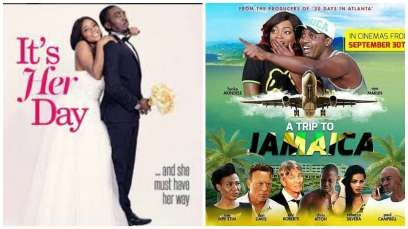 """Things We don't want to see in Nollywood this 2017   There is a Nollywood nobody wants. Nobody wants an industry full of touchy creative minds overhyped movies and actors among others.  It's 2017 and just like a new year wish list I have put up a list of nine things nobody should want in the Nigerian film industry this year - a Nollywood no one should want.  play  """"It's Her Day"""" vs """"A Trip to Jamaica""""  Here we go;  1. Touchy filmmakers  Most Nollywood filmmakers are yet to understand the…"""