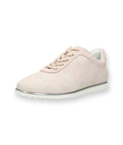 Roze sneakers Olivier Strelli - Schoenen - Bent.be