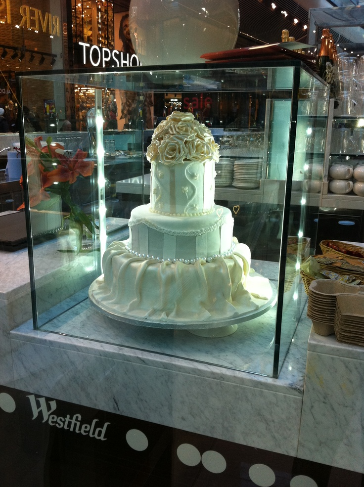 cakesperation !