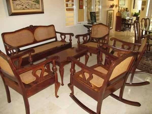 Puerto Rico San Juan Furniture