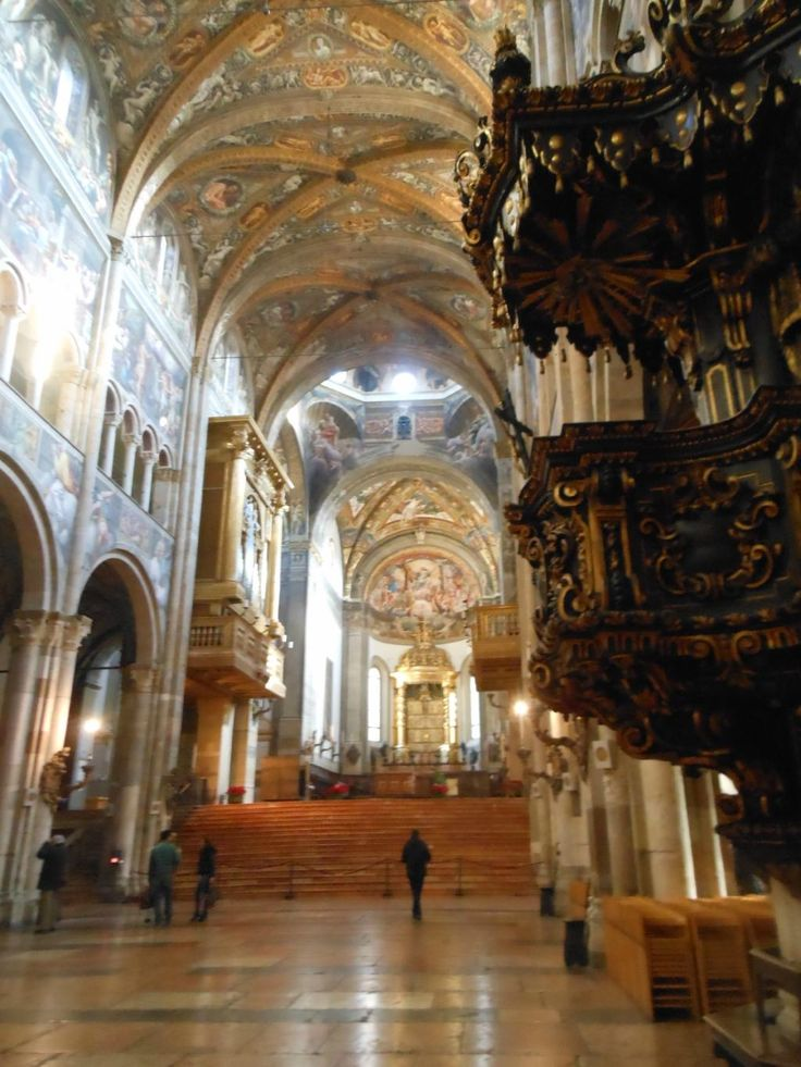 Cattedrale di Parma (Italy) on TripAdvisor: Address, Reviews