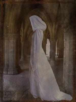 Avalon Camelot King Arthur:  A Priestess of #Avalon.
