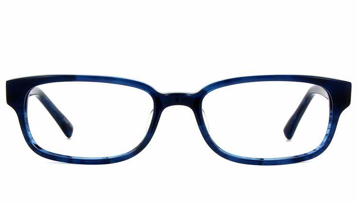 Lucky Brand Lincoln Eyeglasses at Glasses.com | Free Lenses