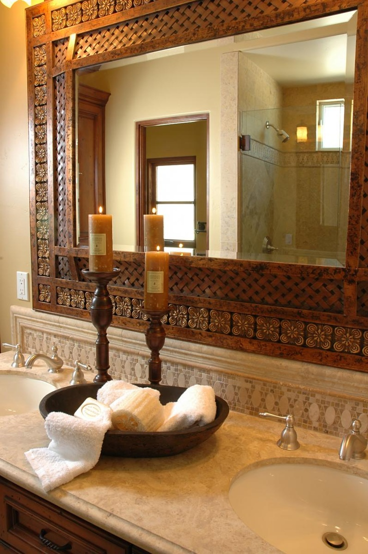 17 Best Ideas About Spanish Bathroom On Pinterest Spanish Tile Shower Fixtures And Tiling