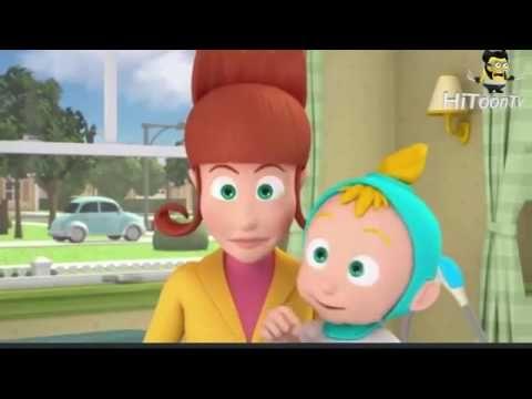 Arpo the robot for all kids # 35 English Cartoon HD