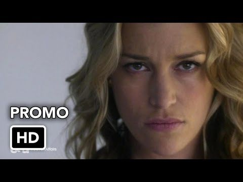"Covert Affairs 5x11 Promo ""Trigger Cut"" (HD) Returns Thursday November 6, 2014 YouTube"