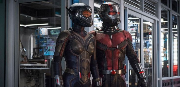 Here Is Where Ant Man And The Wasp Fits Into The Timeline Of The