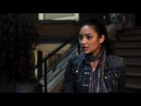 Pretty Little Liars  (addicting little series-ya never know what's going to happen)